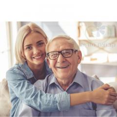 איך מתמודדים עם קשיש סיעודי במשפחה