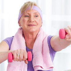 פעילות גופנית לביצוע באופן עצמאי