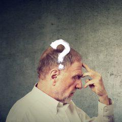 קשיים בהזדקנות