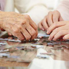 3 משחקים לשיפור הזיכרון בגיל השלישי