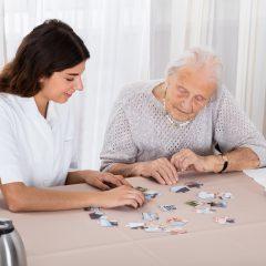 למה קשישים צריכים בתי אבות?