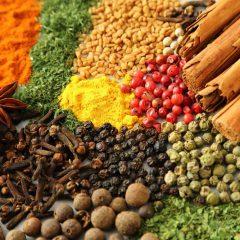 5 תוספי מזון להאטת תהליך הזדקנות